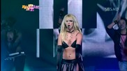 Britney spears - im a slave 4 you