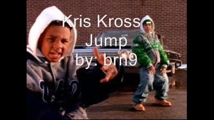 Kris Kross ~ Jump