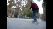 Emo Is Skateboarding