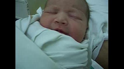 Бебето Андреа