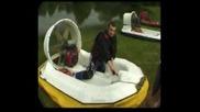 Hovercraft Тornado