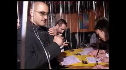 Jim Beam -  3-ти Турнир По Генерал (2004)