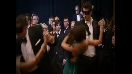 Step up 3 - Broken Tango [hq] [bg subs]