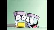 Трябва да се Гледа мн Смях Анимация - Бурканчета Selqka