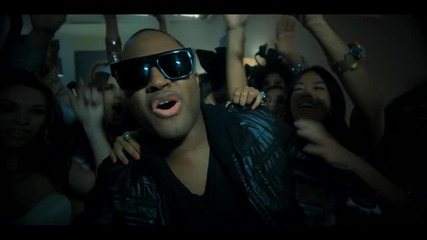 Taio Cruz feat Flo Rida - Hangover ( Високо Качество )