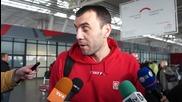 Тодор Стойков: Играхме слабо, чака ни важен мач с Левски