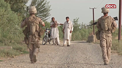 Kill Or Capture - Inside the CIA´s Secret Afghan Army *PARTNER CONTENT*
