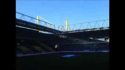 Borussia Dortmund 08/09