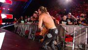 Seth Rollins & Finn Bálor vs. Drew McIntyre & Dolph Ziggler: Raw, July 23, 2018 (Full Match)