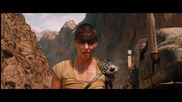 I Was Unlucky # Mad Max Fury Road - Movie Clip (2015) hd