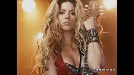 Qki Snimki Na Shakira