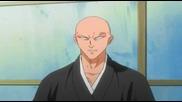 Ichigo vs Ikkaku Madarame