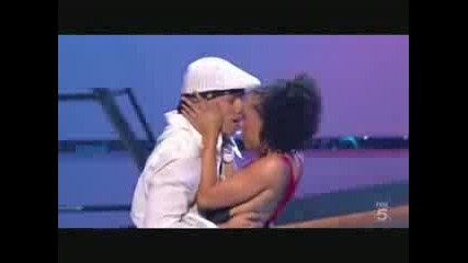 So You Think You Can Dance - Sabra & Dominik