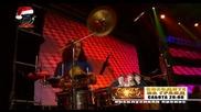 Ceca - Brat - (LIVE) - Skoplje - (TV Kanal 5 2014)