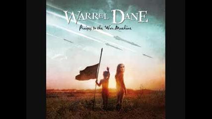 Warrel Dane - Messenger