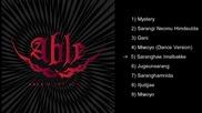 Able - Able's 1st Album - 1 Album Full [2012.09.07]
