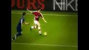 Nicklas Bendtner - Arsenals Team Mates