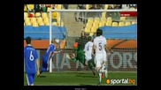 World Cup 10 - New Zeland 1 - 1 Slovakia