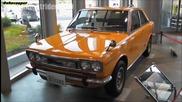 1970 Datsun Bluebird 1800 Sss Kh510