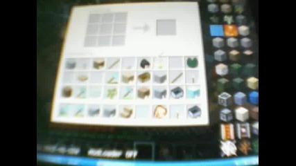 Minecraft kak se pravi kula part 2
