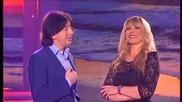 Jasar Ahmedovski & Suzana Jovanovic - Bas takvog te volim ( Tv Grand 19.05.2014.)