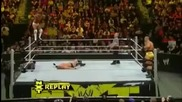 Justin Gabriel Finisher