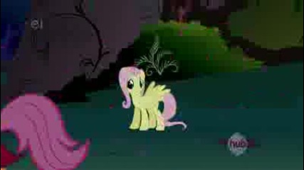 My Little Pony: Friendship is Magic - Stare Master