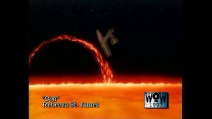 Rebecca St. James - God