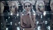 Lady Gaga - born this way (new) (hq) (bg sub)