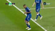 Арсенал - Евертън 0:1 /репортаж/