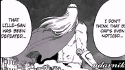 Bleach Manga 656 [ Бг Субтитри ]