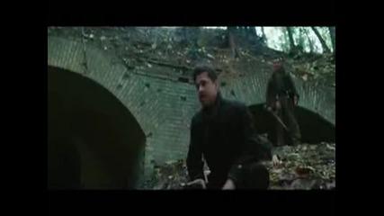 Inglourious Basterds - Official Trailer 2 [hd]