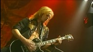 Dio - Stand Up And Shout - Live in New York 2002
