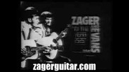 In The Year 2525 Zager & Evans