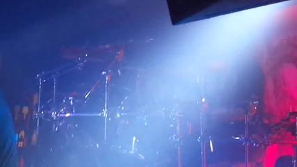 Hypocrisy - Elastic Inverted Visons (live in Sofia 2013)
