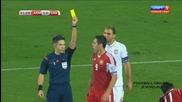 Армения 1:1 Сърбия ( квалификация за Европейско първенство 2016 ) ( 11/10/2014 )