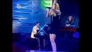 Music Idol 2 - Пламена Петрова 10.03.2008г.