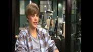 N O V O Justin v Ot mestoprestyplenieto Las Vegas ( interviu )