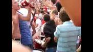 Cska [sofia] - Dinamo [moskva] clip 7 - 2009.08.20