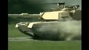 abrams m1a1 best tank in the world