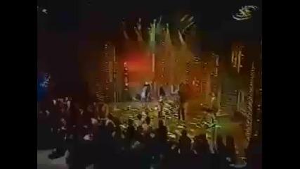Saragossa Band - Zabadak