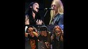 Nightwish - Nemo [live With Anette] [26-09-07]