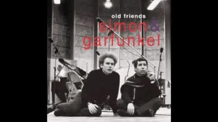 Simon and Garfunkel - Comfort and Joy