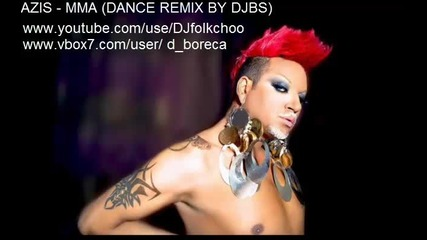 Djbs - Azis- Mma - Dance Remix (simple)