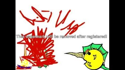 Pac - Man Мутация