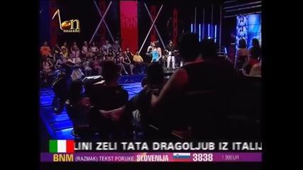 Silvija Nedeljkovic - Hani