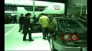 Beijing Auto Show 2008 - Volkswagen Specia