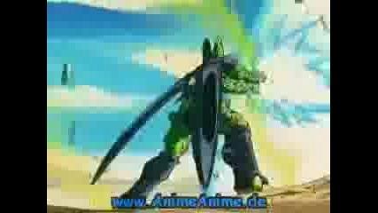 Unbekannt - Dragonball Z Mega Mix