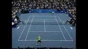 Тенис Класика : Томи Хаас
