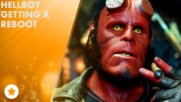 Hellboy fans unhappy over reboot's cast and director